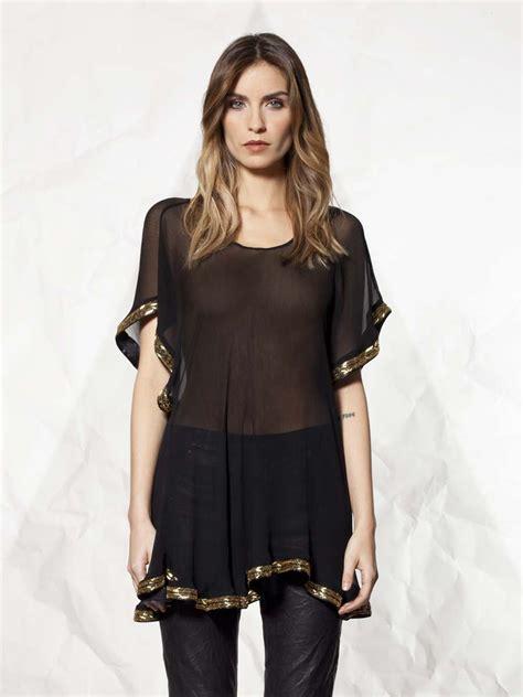 h m blouses h m sheer black blouse 39 s lace blouses