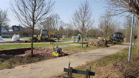 Garten Landschaftsbau Magdeburg by Garten Und Landschaftsbau Gartenbaubetrieb Magdeburg Gmbh