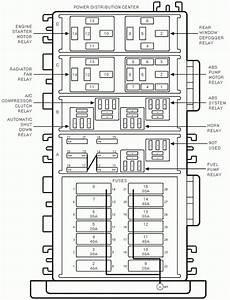 Diagram  Jeep Patriot Fuse Box Diagram Full Version Hd