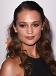Alicia Vikander | Disney Wiki | FANDOM powered by Wikia
