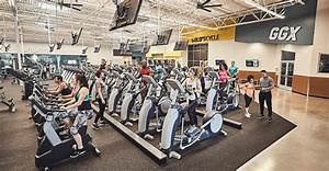 Gold's Gym Plans 25 New U.S. Locations in 2018 | Club Industry