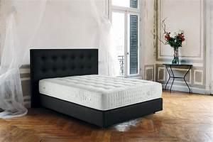 Matelas Hotellerie Haut De Gamme : matelas haut gamme ~ Dallasstarsshop.com Idées de Décoration