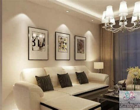 Creative Interior Painting Ideas 45 Living Room Wall Decor Ideas Living Room