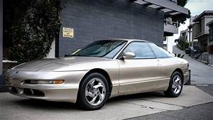 At  2 600  Is This 1997 Ford Probe Gt Something You Might