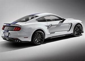 FORD Mustang Shelby GT350 specs & photos - 2015, 2016, 2017, 2018, 2019, 2020 - autoevolution