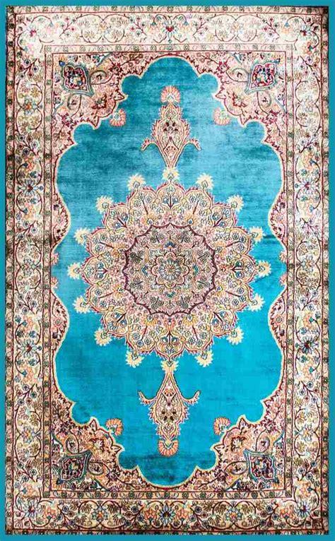 tapis persan des idees sympas pour votre espace