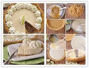 The Perfect Key Lime Pie Recipe  U0026 Step By Step Diy