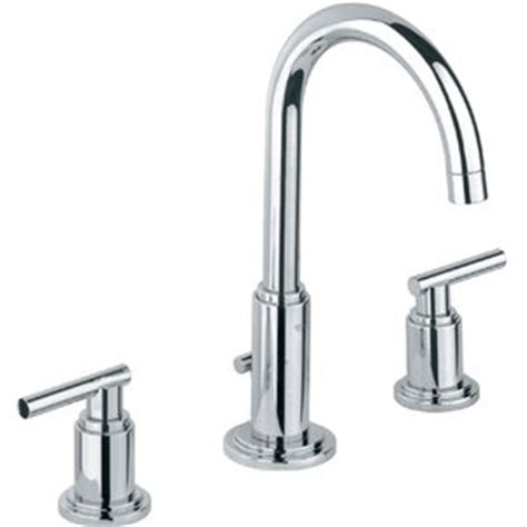 ferguson grohe kitchen faucets g20069000 g18027000 atrio 8 widespread bathroom faucet