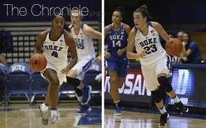 'Splash Sisters' Greenwell and Brown eager to lead Duke ...