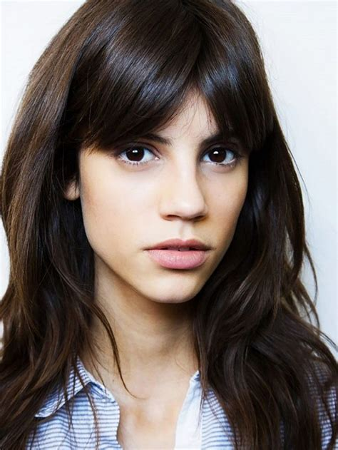 The Best Fringe for Every Face Shape Byrdie UK
