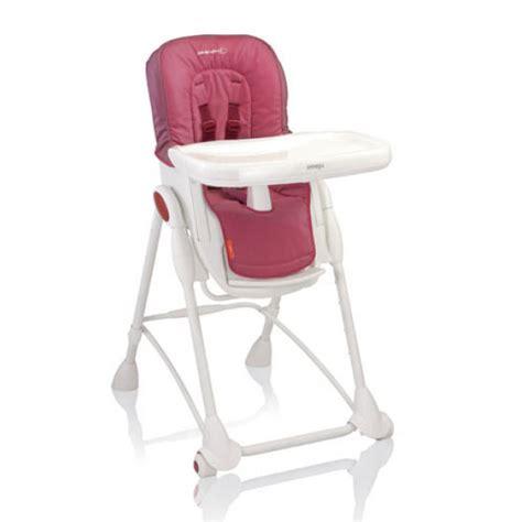 sangle pour chaise haute chaise haute omega bebe confort avis