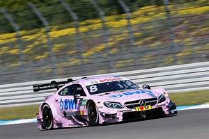 Exclusive Onboard The Mercedes AMG C63 DTM Car Review
