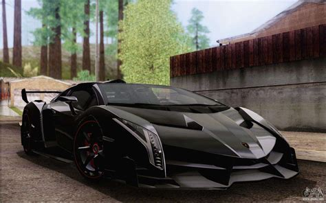 Real Cars For Gta San Andreas I Image