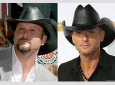 The gallery for > Tim Mcgraw Without Hair