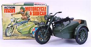 Action Man Moto : action man an original vintage rare palitoy action man motorcycle and sidecar action figure play ~ Medecine-chirurgie-esthetiques.com Avis de Voitures