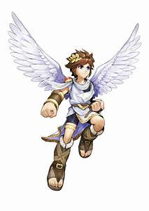 Pit Kid Icarus Wiki FANDOM Powered By Wikia