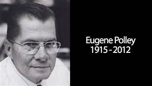 Eugene Polley Inventor Of The First Wireless Tv Remote