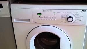 Bauknecht Waschmaschine Plötzlich Aus : bauknecht waschmaschine wa sense 44 test deutsch gut zuh ren warnung youtube ~ Frokenaadalensverden.com Haus und Dekorationen