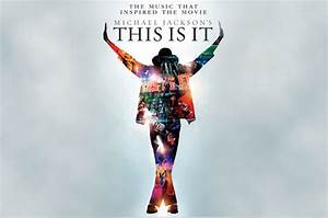 Listen To Michael Jackson39s QuotThis Is Itquot Soundtrack For