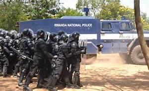 Rwanda: Terror Suspect Shot Dead in Three Hour Police ...