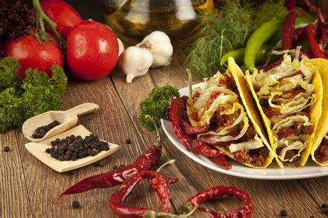 la cuisine mexicaine fourchette