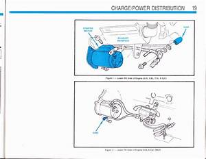 1988 F150 302 Engine Ground And Power Loss
