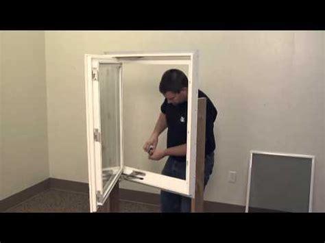 replace  dual arm operator   casement window