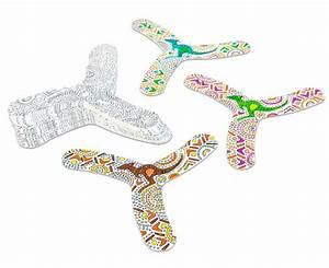 Bumerang Für Kinder : bumerangs zum selbstgestalten 30 st ck ~ Orissabook.com Haus und Dekorationen