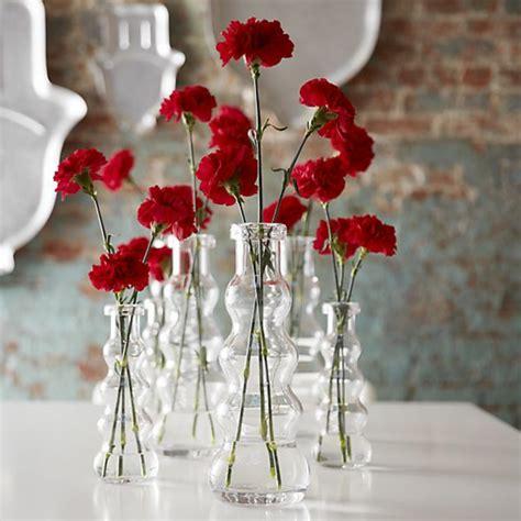 Decoration Grand Vase Cylindrique Lе Vase En Verre Un Joli D 233 De La D 233 Co