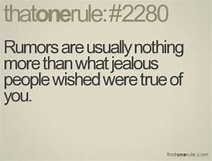 1000+ Rumor Quotes on Pinterest
