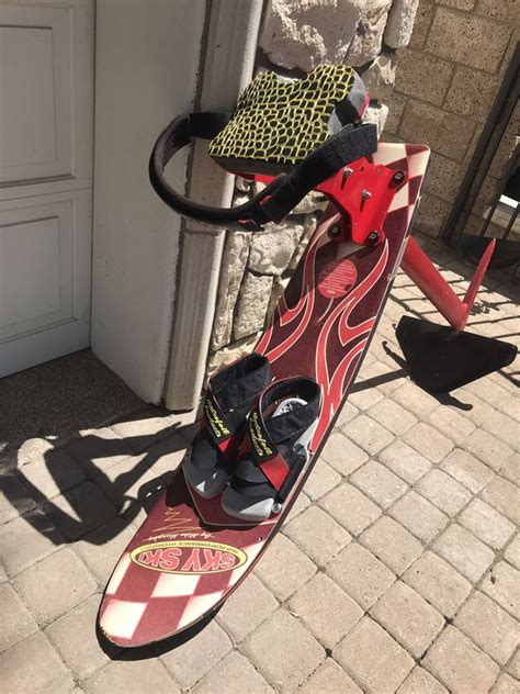 We did not find results for: Skyski Sky Ski (Air Chair) Hydrofoil for Sale in Lake ...