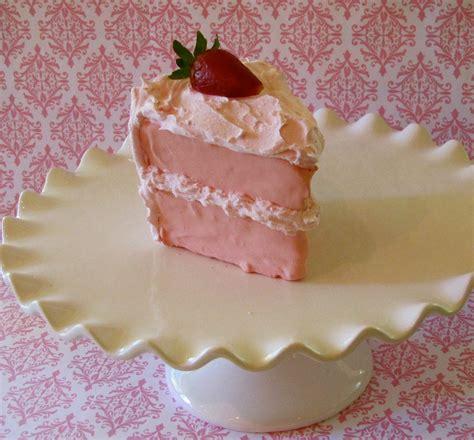 Fake Slice Of Cake Piece Of Cake Birthday Package