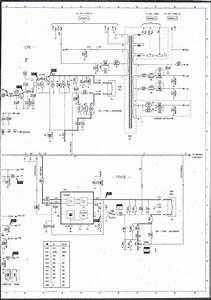 Philips 14gx1510 1810 20gx1550 1850 21gx1560 Chassis