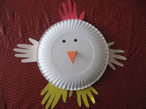 17 Best images about VBS Crafts on Pinterest   Rooster