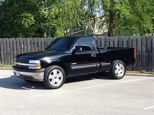 2001 Chevrolet Silverado V6 5