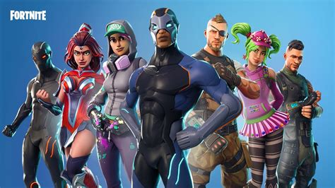 'fortnite' For Nintendo Switch Released During E3 Direct