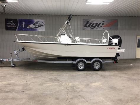 Boston Whaler Boats For Sale Indiana by Whaler 190 Montauk Boats For Sale In Indiana
