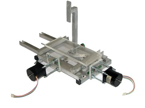 homemade diy cnc machine  stepper motors dremel  linuxcnc lirtex technology
