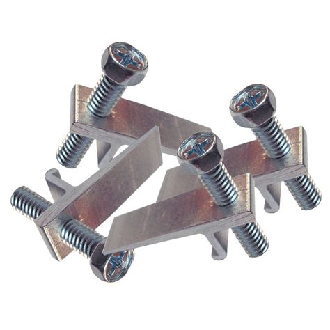 kitchen sink mounting hardware keeney manufacturing company sink clips for kitchen sink