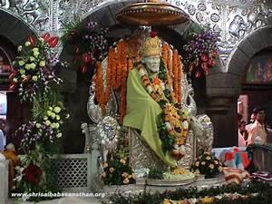 Spiritual World... Shirdi Live Darshan