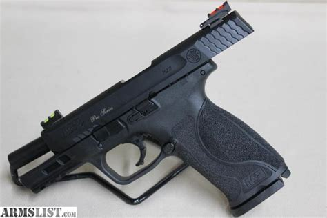 ARMSLIST - For Sale: M&P 40 2.0 Pro Series