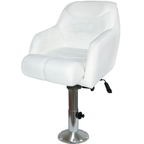 Boat Captains Chair With Pedestal by Boat Chair Chairs Model