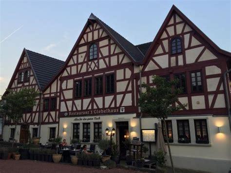 Restaurant 3giebelhaus, Hennef  Restaurant Reviews