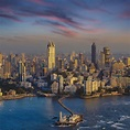 Mumbai's Stunning Aerial Photos Captured by Drone | Conde ...