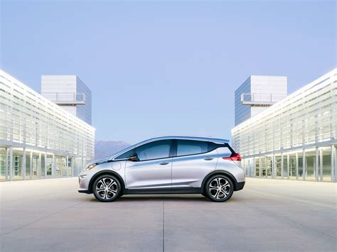 General Motors Announces An Allelectric Future Wired