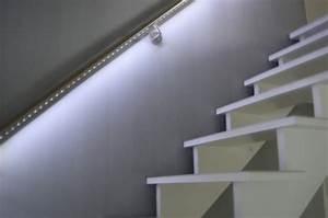 Indirekte Beleuchtung Treppe : 24 treppe indirekte beleuchtung raumgrips ideen und ausf hrungen f r lebensr ume mit weitblick ~ Pilothousefishingboats.com Haus und Dekorationen