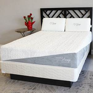 10 best nature39s sleep reviews images on pinterest With best mattress without memory foam