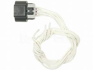 Engine Wiring Harness Connector For 2007 Chevy Silverado