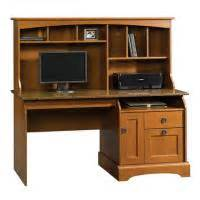 sauder graham hill computer desk hutch 408951