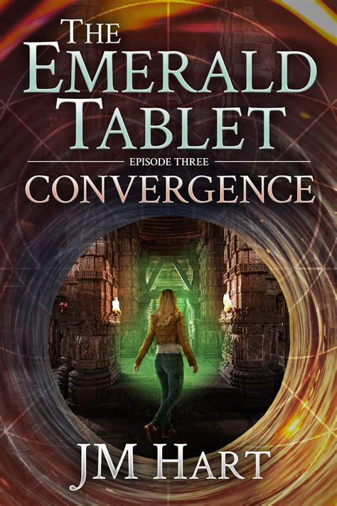 emerald tablet convergence cover image